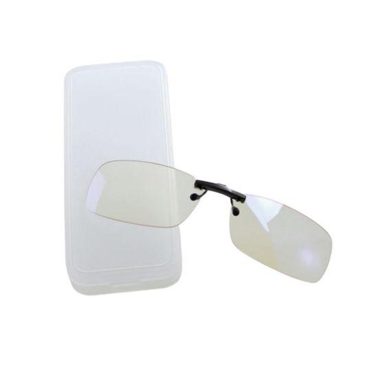 Ocushield Anti Blue Light Clip-On Glasses