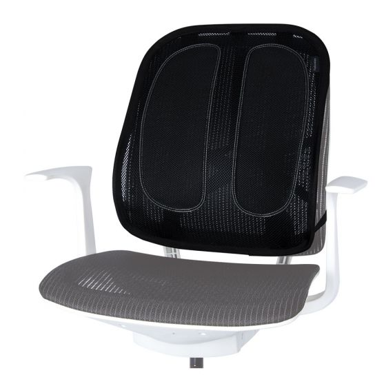 Office Mesh Back Support