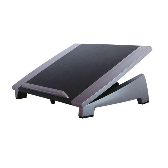 Office Suites™ Laptop Riser - side view