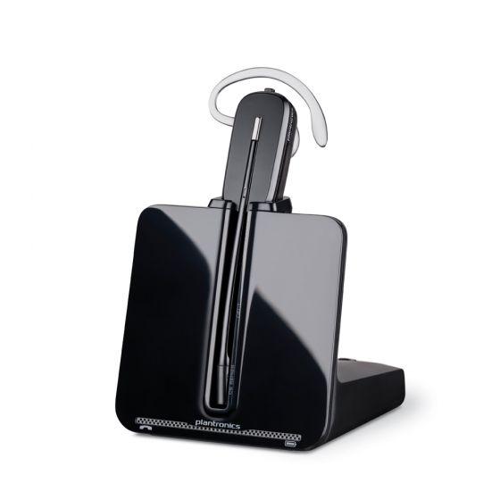 Plantronics CS540 Headset & Lifter