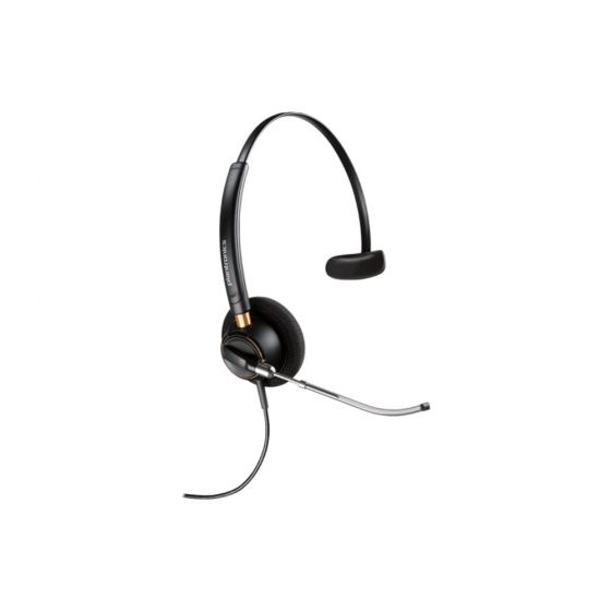 Plantronics Encore Pro HW510 Monaural N/C Headset