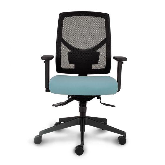 Positiv Me 500 Task Chair (mesh back)