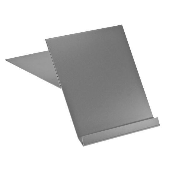 Posturite Ergoview - Grey - portrait view