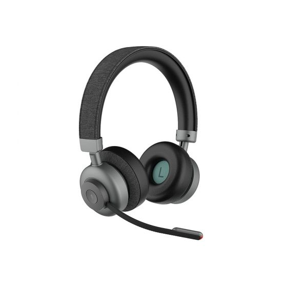 Tilde® Pro Noise-Cancelling Bluetooth Headphones