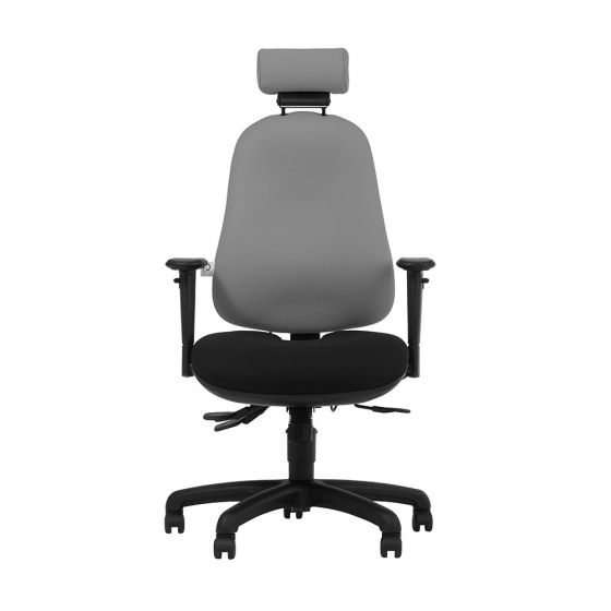 ZentoFit Chair - front view
