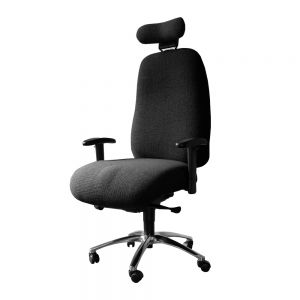 Adapt 700 SE Bariatric Chair - front angle view