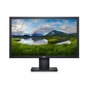 "Dell E2221HN 21.5"" LCD Black Monitor - front view"