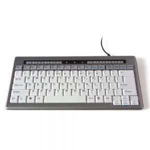 S-Board 840 Design USB Mini Keyboard (Ergostars Saturnus)