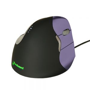Evoluent VerticalMouse 4 Small - Wired version