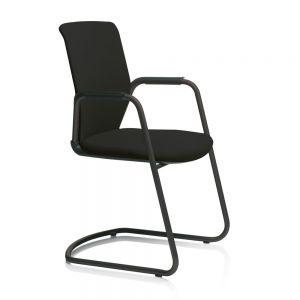 HAG Futu Communication Chair - Black