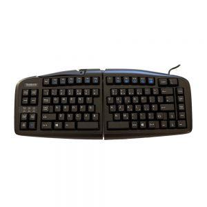 Goldtouch Ergonomic Split Keyboard - front