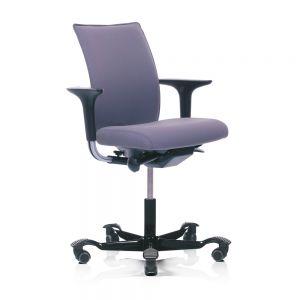HAG H05 5400 (Medium back - fully upholstered) Ergonomic Office Chair