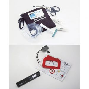 LIFEPAK CR Plus AED Accessories