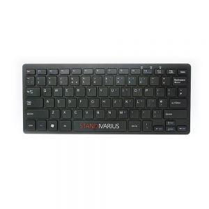 Standivarius Piano Mini Keyboard - front angle