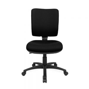 Positiv S600 High Back (w/ lumbar/seat slide) - Red