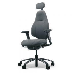 RH Mereo 220 Black (high back) Ergonomic Office Chair