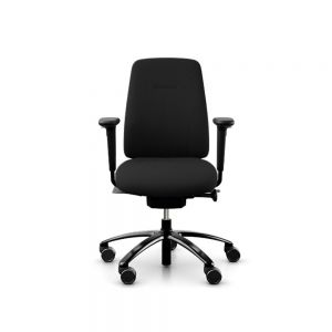 RH New Logic 200 (including armrests)