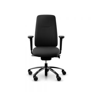 RH New Logic 220 (including armrests) - front view