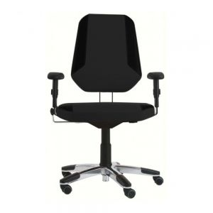 Score MaXX Adjustable Heavy Duty Chair - front view