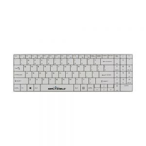 Clean Wipe Medical Grade Mini Keyboard Waterproof