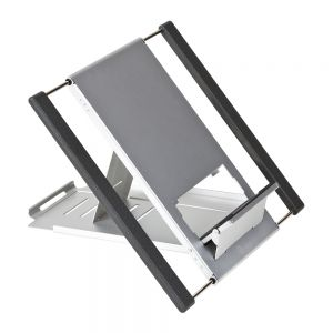 Slim Cool Laptop Stand open