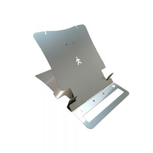 U Top Pro Laptop Stand - shown open