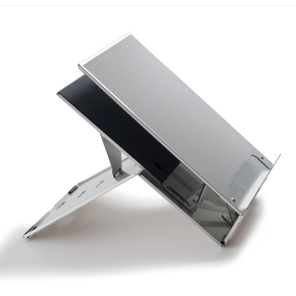 bakker elkhuizen ergoq 220 laptop stand