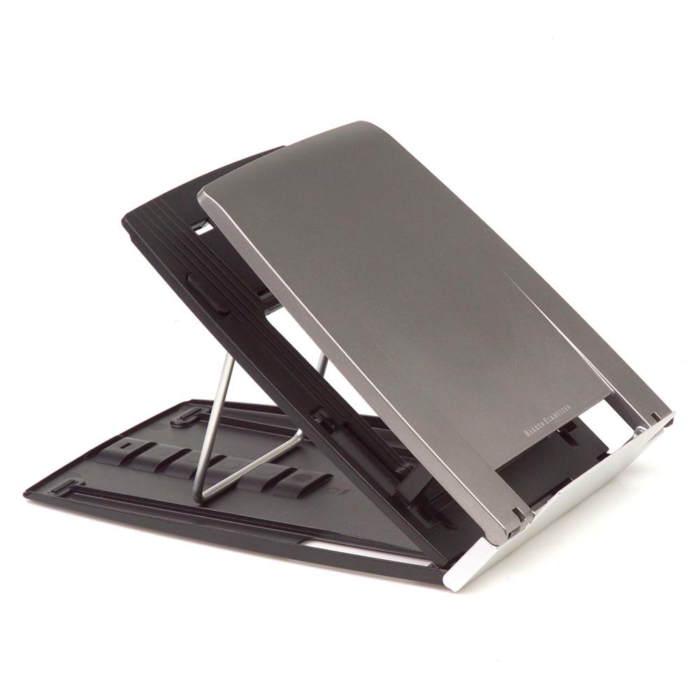 Ergonomic Laptop Stands Desk Solutions from Posturite