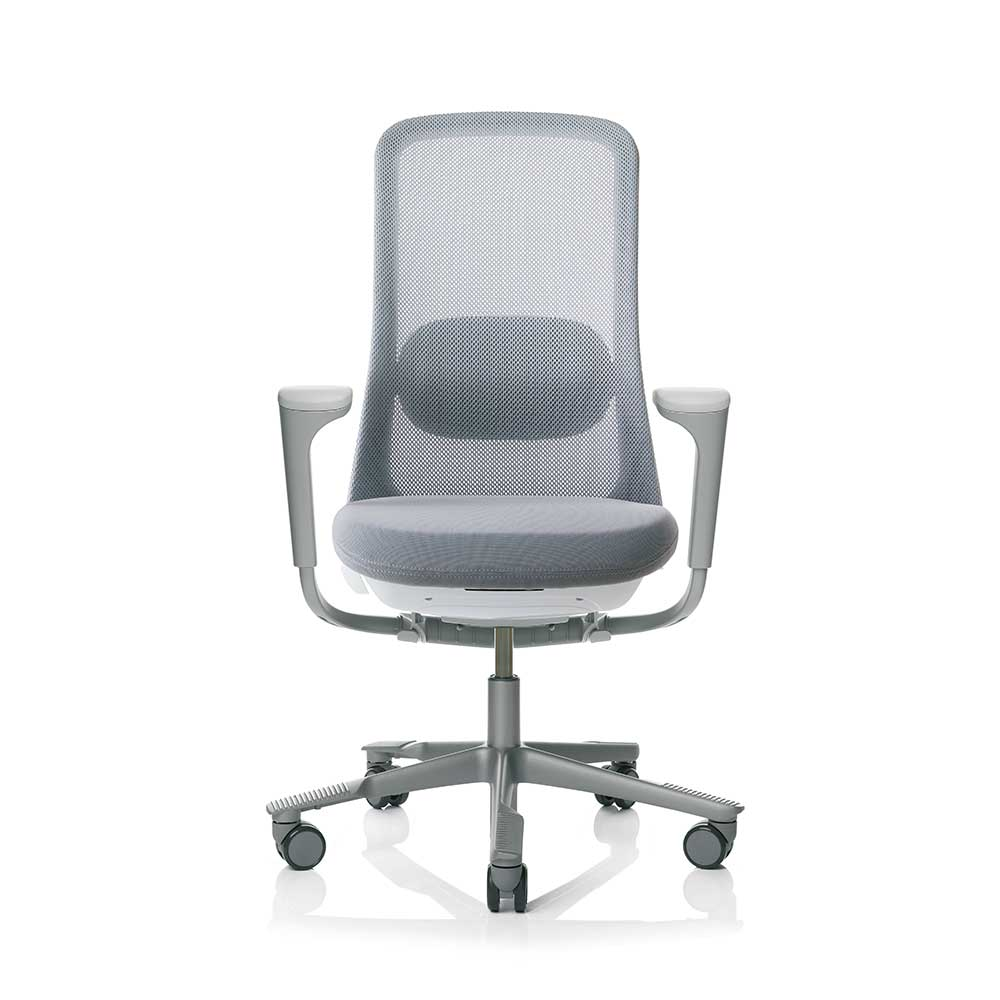 Håg Sofi 7500 Task Ergonomic Chair From Posturite