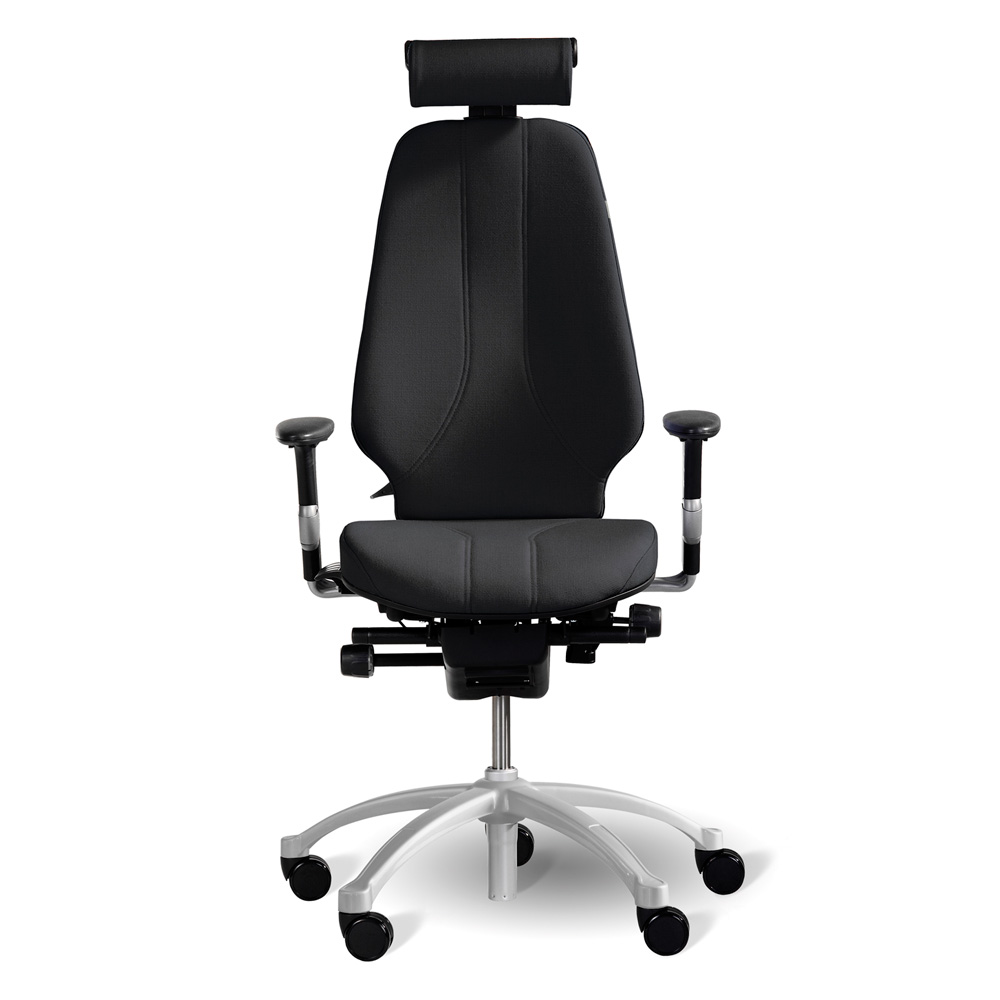 RH Logic Ergonomic Office Chair From Posturite - Ergonomic office chair uk