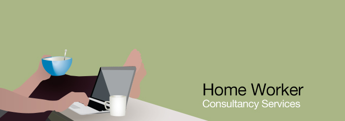 Home Working Consulting Services