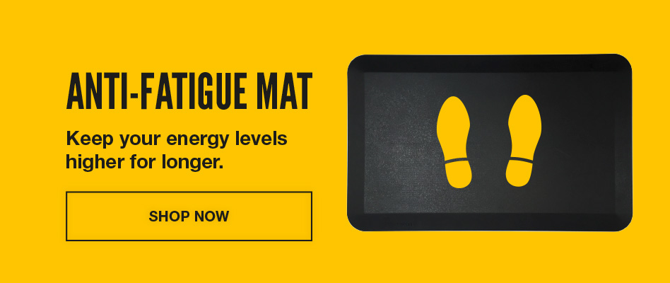 DeskRite Anti-Fatigue Mat