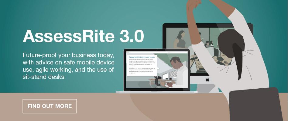 AssessRite 3.0