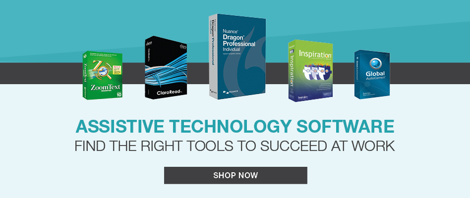 Assistive Technology Software