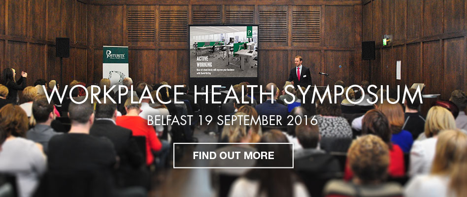 Belfast Workplace Health Symposium