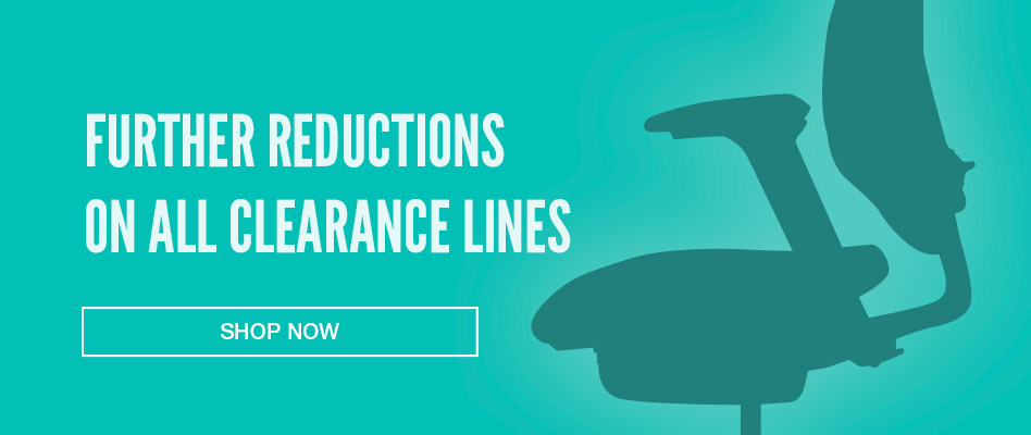 Clearance Stock - Reductions