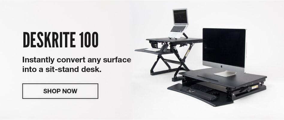 DeskRite 100