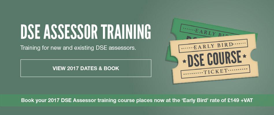 DSE Assessor Training