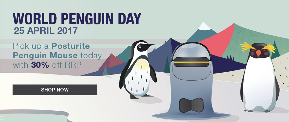 World Penguin Day 2017