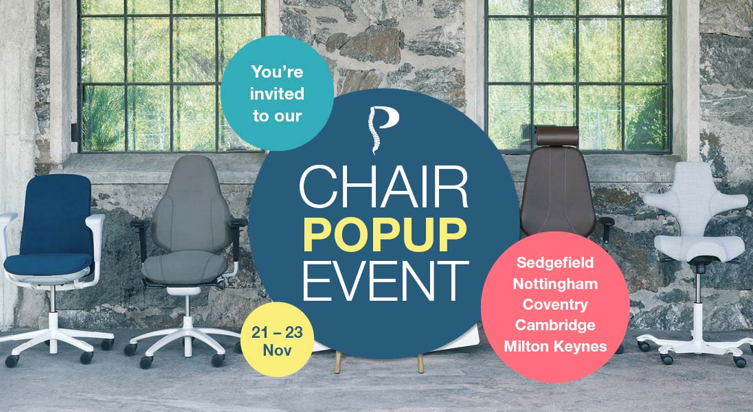 Chair Popup
