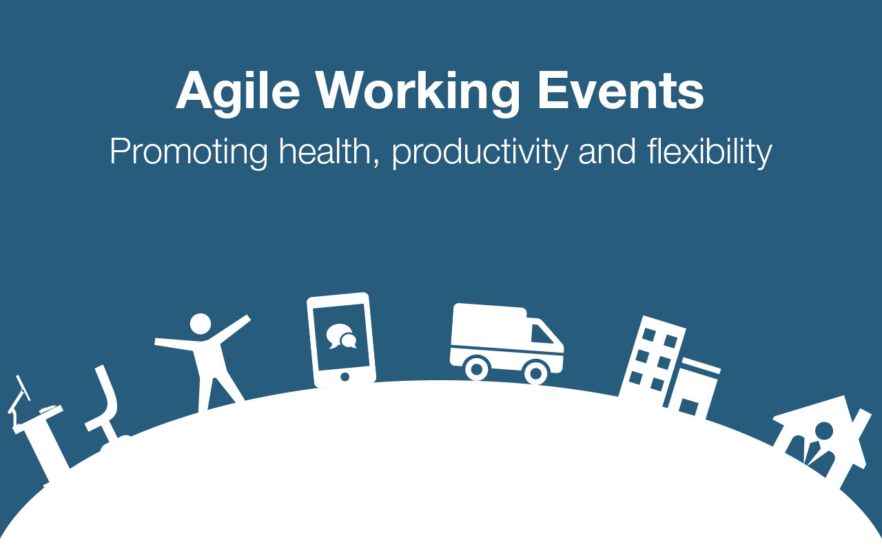 Agile Woking Event