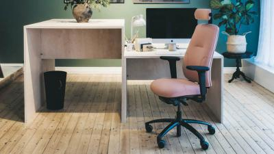 Home office colour theory: how colours affect your productivity