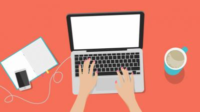 The ultimate guide to healthy ergonomic laptop use