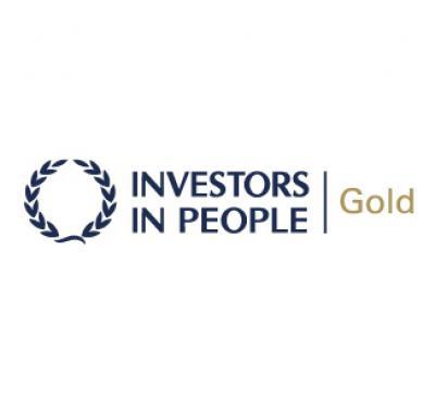 Posturite strikes Investors in People Gold