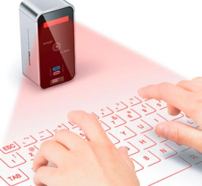 Your chance to win a Celluon Magic Cube worth £145