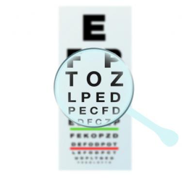 National Eye Health Week - we take a look at Display Screen Equipment (DSE)