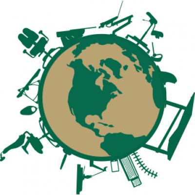 Global ergonomics supported locally