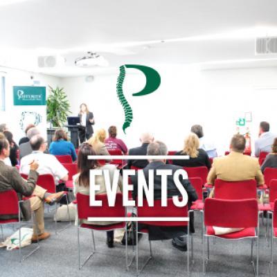 Still time to book your place at one of our free 2015 events