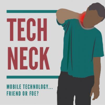 Mobile technology, friend or foe?