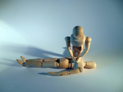 New addition to our first aid training courses